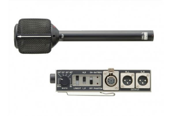 Audio Equipment_0005_Sanken CMS 7 Stereo Microphone