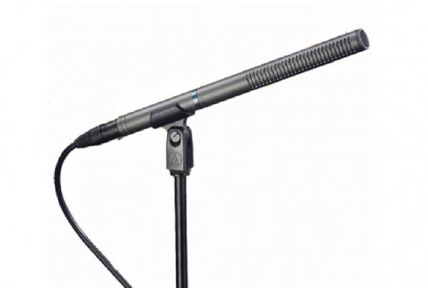 Audio Equipment_0011_Audio -Technica AT 877 Microphone