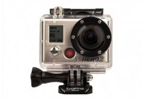 GoPro Hero2 Motorsport Edition