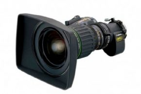 Canon HJ11ex 4.5B ENG Zoom