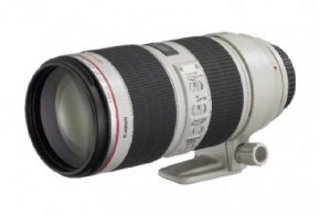 Canon EF 70-200mm f/2.8L IS II USM Zoom