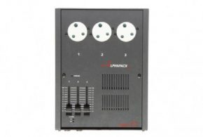 Alphapack2 Zero88 3 way Dimmer