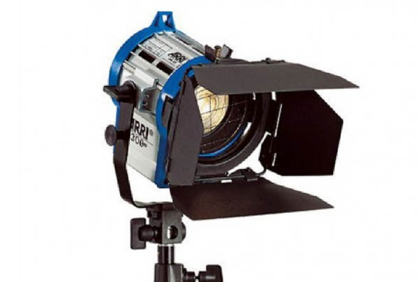 Lighting_0026_ARRI 300w Mizar