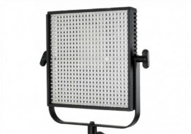 Litepanels 1 x 1 Bi-colour Flood LED