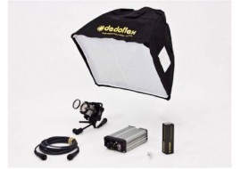 Dedolight Compact HMI Kit