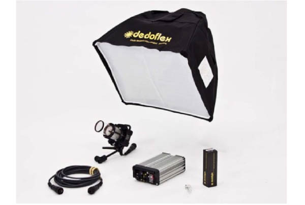 Lighting_0050_Dedolight Compact HMI Kit