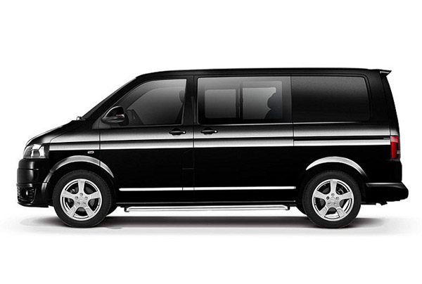 Vehicles-VW-transporter
