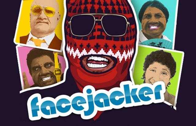 Facejacker