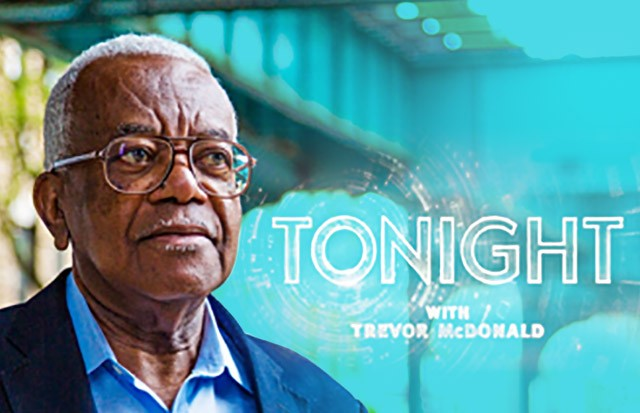 Tonight with Trevor McDonald