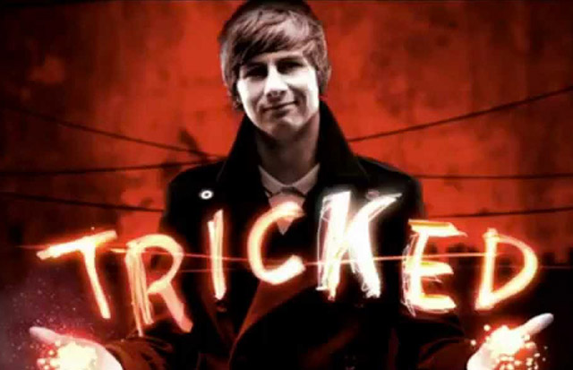 Tricked Magic Show
