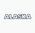 Alaska Productions Logo
