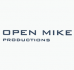 Open Mike Productions Logo