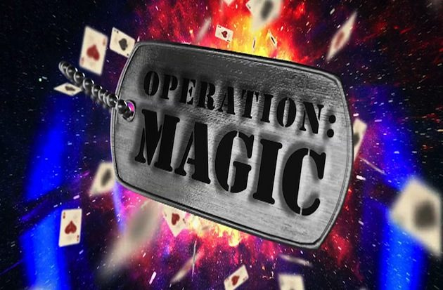 Operation Magic