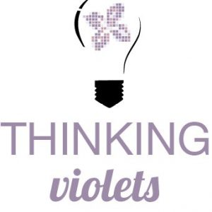 Thinking Violets