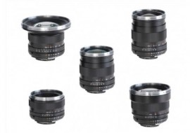 Zeiss ZF Primes