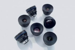 Zeiss Compact Primes (CP2)