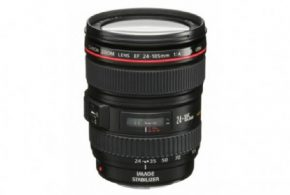 Canon EF 24-105mm f/4L IS USM Zoom
