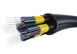 Fiber Optic Cable Systems