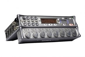 Sound Devices 788 Hard Disc Recorder